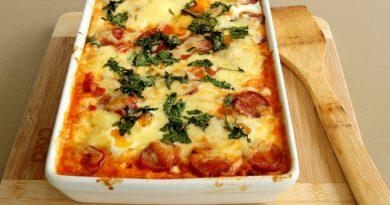 Italiaanse lasagne, maak dit overheerlijke gerecht zelf